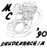 Motorradclub Laudenbach