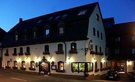 "Romantikhotel ""Zur Krone"""