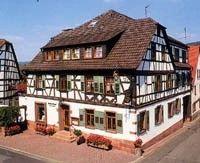 Restaurant-Hotel-Metzgerei Goldner Engel